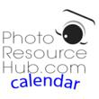 The PRH Calendar is updated every week with multiple tweets daily from @PRHCalendar keeping photographers updated on the latest events in their area.