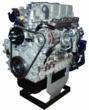 Mitsubishi's D04CJ small diesel engine
