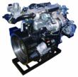 Mitsubishi's D04EG small diesel engine