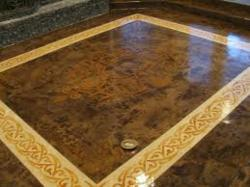 Decorative Concrete Flooring by Plano Concrete Flooring
