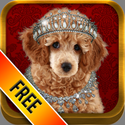 Pet Royals app icon