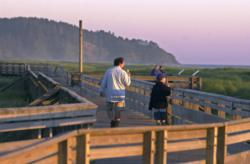 "Long Beach, boardwalk, Discovery Trail, coastal trail, ""Long Beach Peninsula"", Ilwaco, Oysterville, Seaview, surfing, Pacific coast, ocean, food, restaurants, festivals"