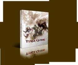 Tyria GW2