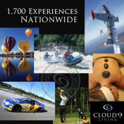 Cloud 9 Living Experience Gifts