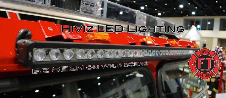 Fire Connections Inc Fci Joins Brow Light And Scene
