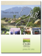 Ojai Visitors Bureau Press Kit