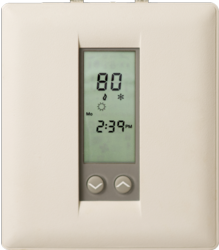 UP32-IP Thermostat with Integrated Web Server
