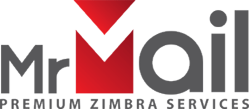 Mr Mail - Zimbra Cloud Provider