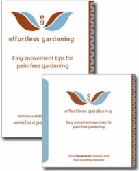 The Effortless Gardening Program