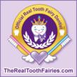 The Tooth Fairy Partners with Dentists To Promote Healthy Tooth...