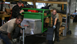 TRIC Equipment Team Delivers