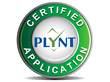 Plynt Application Security Certification Logo