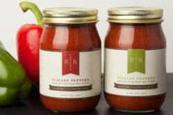 Rose Romano's Italian Peppers