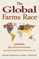 The first book to assemble the diverse perspectives of agricultural investment consultants, farmers' organizations, international NGOs and academics to frame the debate over large-scale land acquisition.