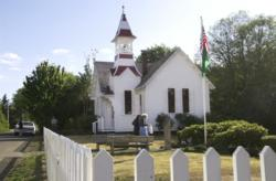 Water Music Festival, Long Beach Penininsula, Oysterville, Oysterville Church, Southwest Washington, Classical Music, Chamber Music