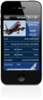 Plane Finder Screenshot