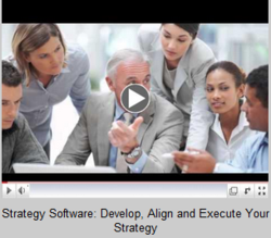 Strategy Software: Develop, Align and Execute Your Strategy