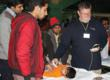 Cloud PACS technology used in an India medical mission.