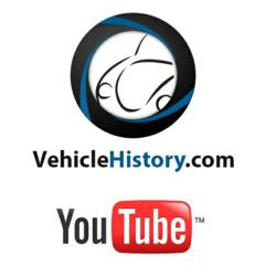 VehicleHistory.com YouTube Channel