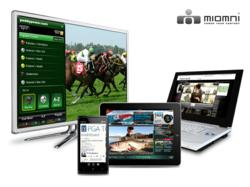 Connected TV, Smart TV, Over-the-top, Dual Screen, Mobile, Tablet