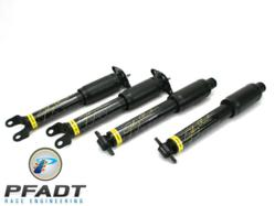 PFADT Corvette Shocks
