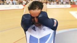 Channel 4: Storey Claims GB's First Gold