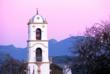 Ojai Pink Moment Sunset