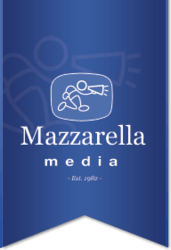 Mazzarella Media Logo