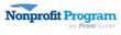 The logo of the Nonprofit Program by PrintRunner