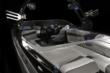 SA350-550 Interior