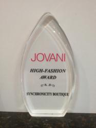 Jovani Prom Dresses Award