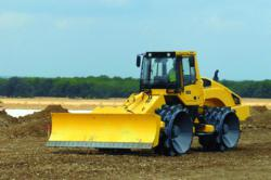 BOMAG Soil Compactor