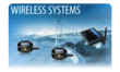 MicroStrain Wireless Sensing Systems