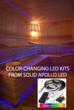 Solid Apollo LED