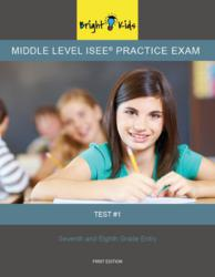 isee, practice test, test preparation, erb