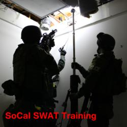 Nomad Prime used in in SWAT training