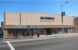 SAS Fabrics in Hawthorne carrying large, rare, unique fabric