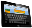 View and edit Word documents on the Fujitsu STYLISTIC M532 Android slate with Splashtop Remote Desktop