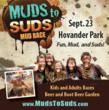 Muds to Suds, mud race, Whatcom County, Ski to Sea, Outgo