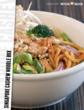 Noodle Box Singapore Cashew