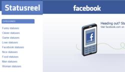 status, statuses, facebook status, facebook statuses, facebook app, facebook, facebook widget, facebook chat, status facebook, funny status, funny statuses, facebook funny status