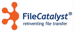 FileCatalyst - Reinventing File Transfer