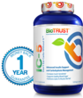 IC-5 Review of the Insulin and Carb Regulator Supplement from Biotrust Nutrition Revealed