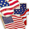 Custom Pins Made in USA
