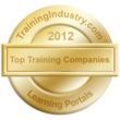 2012 Top 20 Learning Portal Company