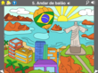 Learn Portuguese Vocabulary with Noyo Portuguese App Now in the iTunes...