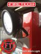 HiViZ LED brow light scene light firetruck fire truck emergency work light FRC Whelen