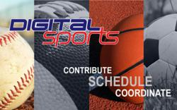 DigitalSports - the one-stop-shop for all things youth sports