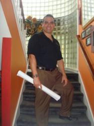 San Antonio Contractor, Danny Garcia