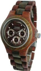 Tense Wooden Watch style that is on sale now at BillyTheTree.com
